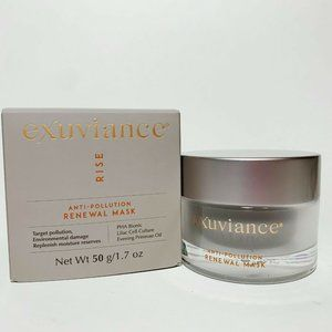 Exuviance RISE Anti-Pollution Renewal Face Mask